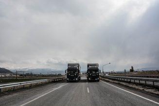 Koncern IVECO zaprezentował najnowszy samochód ciężarowy