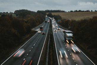 E-autostrady: czy to będzie rewolucja na drogach?