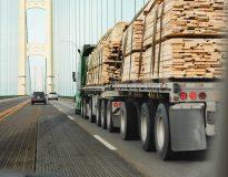 Prawo: Surowe kary za ciężkie, za długie, za szerokie transporty