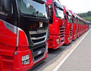Ubezpieczenie samochodu ciężarowego – na co warto zwrócić uwagę przy jego wyborze?