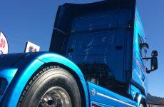 SCANIA: Maszoński Logistic kupuje 50 ciągników Scania LNG
