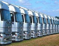 Ciężarowe Mercedesy od 2030 roku już bez diesla